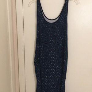 Perfect condition Liz Lange Maternity dress